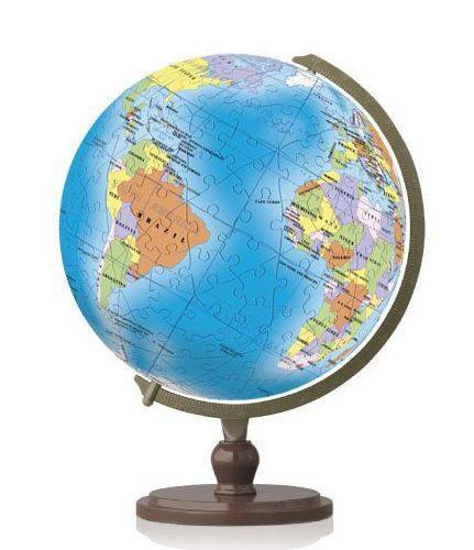 3d world map globe jigsaw puzzle other books music games 3d world map globe jigsaw puzzle other books music games gumtree australia victoria park area st james 1151628058 gumiabroncs Images