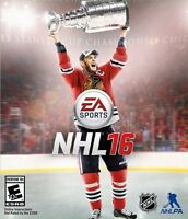 NHL 16 For Forza Horizon 2 (Xbox One)