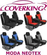 Mitsubishi Outlander Seat Covers