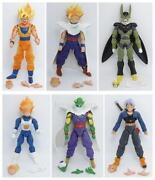 Anime Figure Set