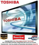 Toshiba TV Stand