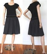 Drop Waist Dress 10
