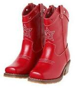 Youth Cowgirl Boots