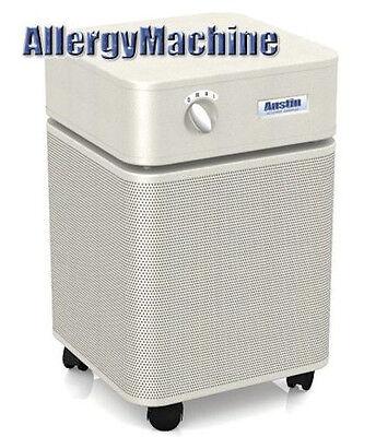 Austin Air HEGA Allergy Machine HM405 Sandstone