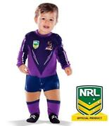 Melbourne Storm Baby