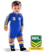 Parramatta Eels Baby