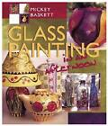 Glass Painting Books