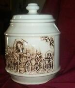 Old Cookie Jars
