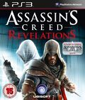 Assassin's Creed: Revelations Video Games