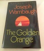 Joseph Wambaugh Signed