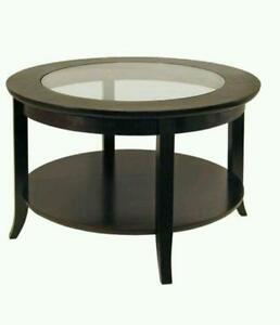 Modern Gl Coffee Tables