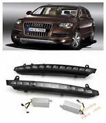 Audi Q7 LED