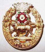Lancashire Badge