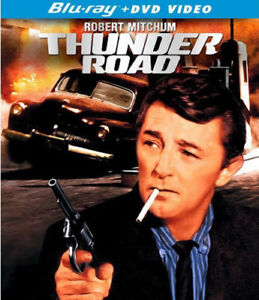 Thunder Road [New Blu-ray] With DVD