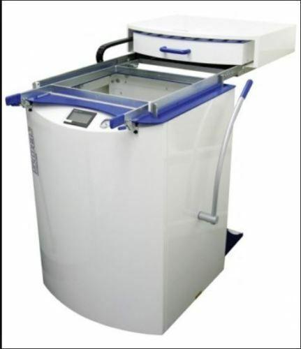 Formech 508 FS Vacuum Forming Machine