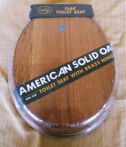 Vintage Toilet Seat Ebay