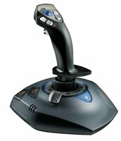 * Logitech Wingman Force 3D Joystick *