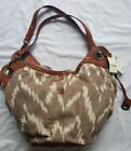 Lucky Brand Shoulder Bag Geometric Handbags & Purses
