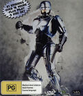 Cyborgs DVD and Blu-ray Discs