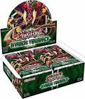 Booster Box Invasion Vengeance Sealed Yu-Gi-Oh! Booster Packs