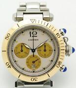 Cartier Uhr