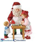 Possible Dreams Santa Retired