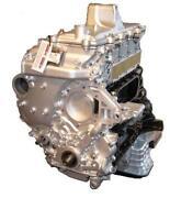 Nissan Patrol Motor