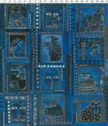 Laurel Burch Fabric
