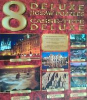 14 Puzzles For $10-Many varieties/shmuzzle-see photos
