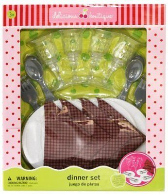 Delicious Boutique Dinner SET by Wal-Mart Stores, Inc.