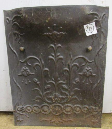 Fireplace Cover Ebay