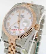 Rolex Pink Gold