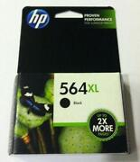 HP 564XL Black