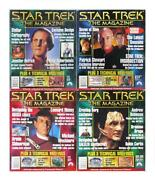 Star Trek Magazine Lot