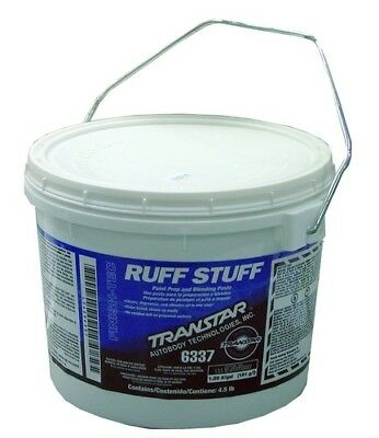 TRANSTAR 6337 Ruff Stuff - 2.041 Liter Tub