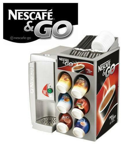 ebay coffee machine