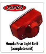 Honda CD175