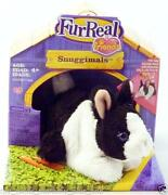 FurReal Rabbit