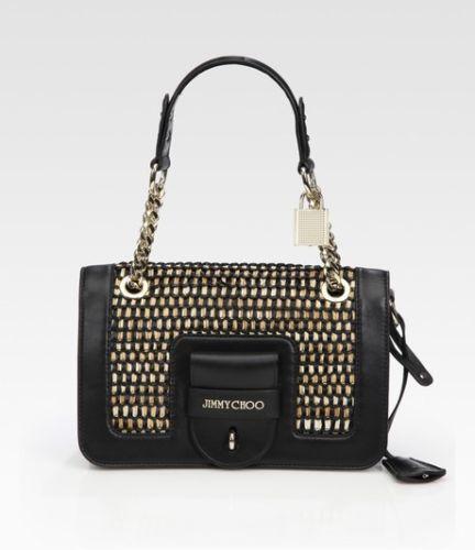 Used Jimmy Choo Handbag
