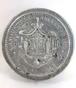 Coin Paperweight