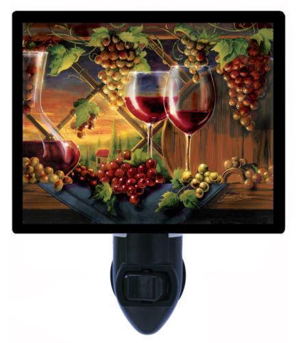 kitchen wine theme | ebay