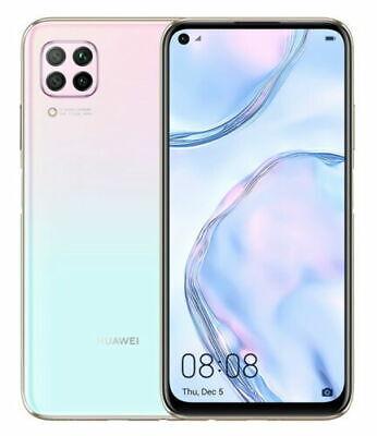 Huawei Nova 7i UNLOCKED 8GB 128GB 48MP HiSilicon Kirin 810 (Sakura Pink)