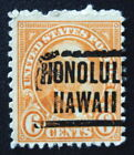 Precancel United States Stamps