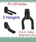 Guitar Wall Hanger Ebay