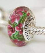 Pandora Beads Silber