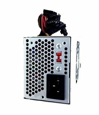 Replace Power Supply for Dell Inspiron 537s 540s 545s PSU Upgrade Slimline SFF