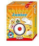 Halli Galli Spiel