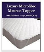 Hotel Mattress Topper