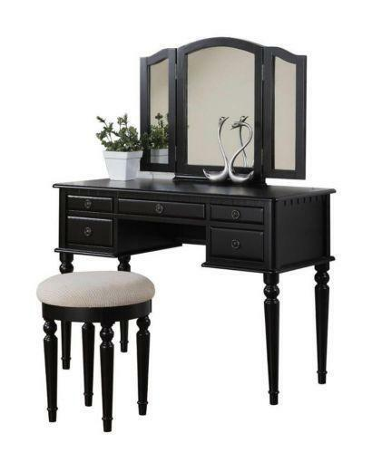 bedroom vanity sets ebay