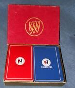 Vintage Playing Cards Deck